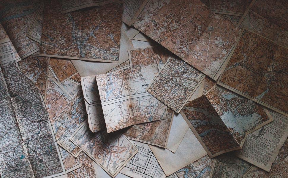 Matrimonio a tema viaggio: suggerimenti e idee per personalizzare l'evento
