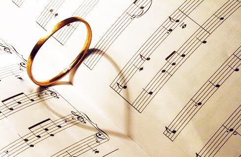 musica per matrimoni