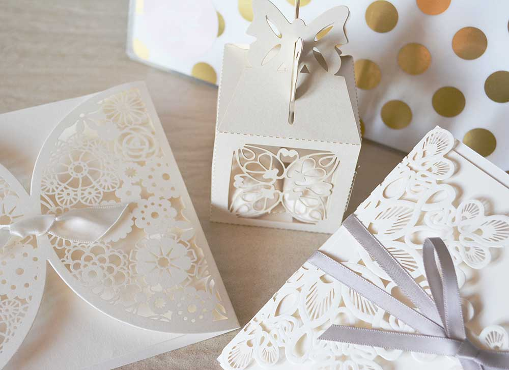 scegliere il regalo per i testimoni di nozze