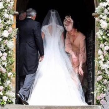 matrimonio pippa middleton
